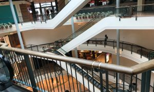 Mall Owner Washington Prime Group Files for Chapter 11 Bankruptcy
