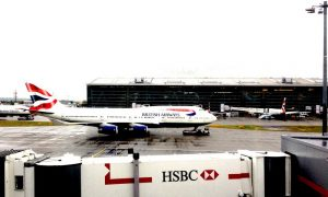 Sovereign Wealth Funds Thought Airports Were Safe Investments