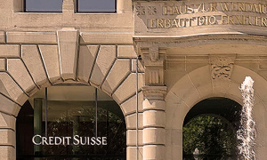 US Pension Leads Lawsuit Against Credit Suisse over Greensill and Archegos Debacles
