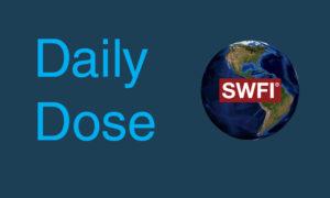 DAILY DOSE: May 12, 2021