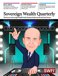January 2020 Research Quarterly