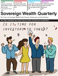 July 2020 Research Quarterly