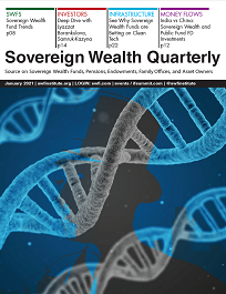 January 2021 Research Quarterly